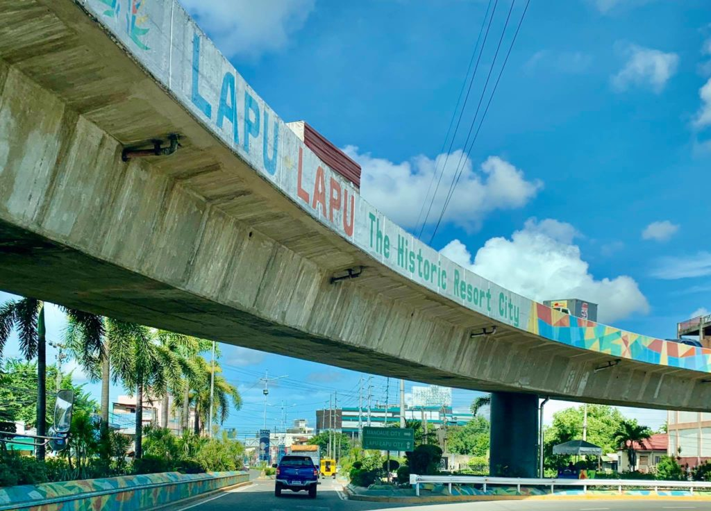 Lapu-Lapu City discourages use of 'homestay' app as it reopens tourism